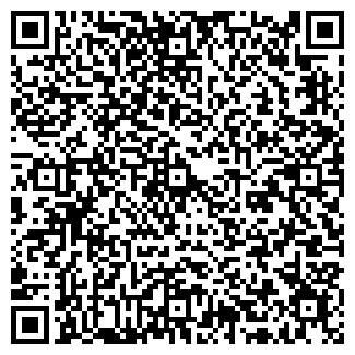 QR-код с контактной информацией организации ПАРАСАТ ЖУРНАЛ