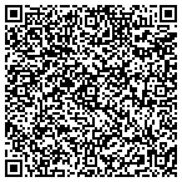QR-код с контактной информацией организации ООО АДВЕКОН ЮЦ,
