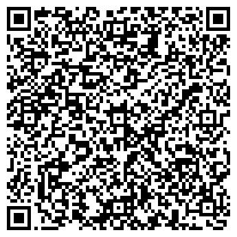 QR-код с контактной информацией организации НЕДРА ПК