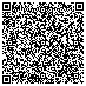QR-код с контактной информацией организации ПРОЕКТ СТРОЙ ИНВЕСТ, ООО