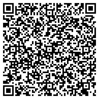QR-код с контактной информацией организации ФОНД ТВН