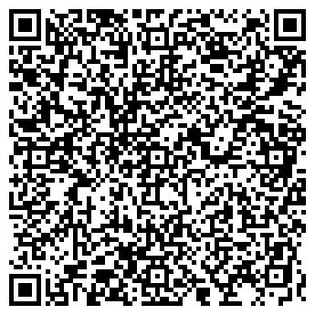 QR-код с контактной информацией организации АКАДЕМИЧЕСКИЙ ТК