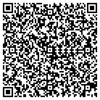 QR-код с контактной информацией организации ПЕТРОЛЕУМ НОЧНОЙ КЛУБ