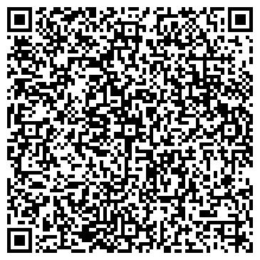 QR-код с контактной информацией организации МЕГАПОЛИС-ХОЛДИНГ, ООО