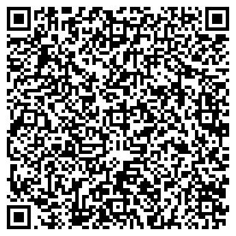 QR-код с контактной информацией организации НОРД-ОВОЩ, ЗАО