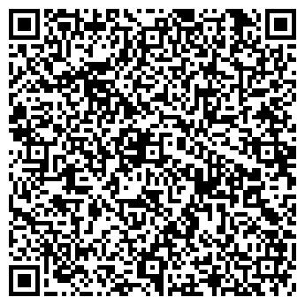 QR-код с контактной информацией организации НУРИЯ, ООО