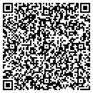 QR-код с контактной информацией организации ФИНЭТКОМ