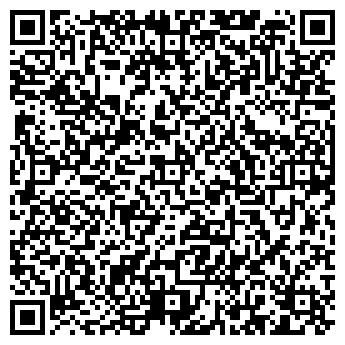 QR-код с контактной информацией организации ДМ СИСТЕМ, ООО