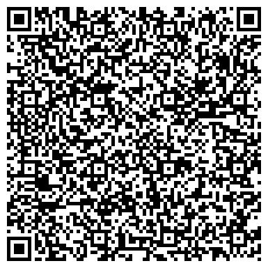 QR-код с контактной информацией организации АТЛАНТИС, ООО (ATLANTIS ЦЕНТР ИНОСТРАННЫХ ЯЗЫКОВ)