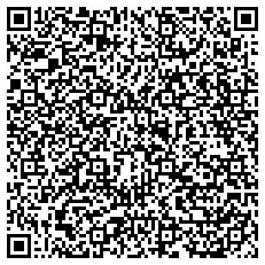 QR-код с контактной информацией организации ВОСТОК-1 ВЕБ-МЕДИА-ПЕРЕВОДЧЕСКАЯ СТУДИЯ