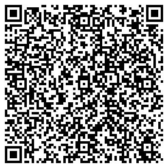 QR-код с контактной информацией организации TODO TOUR