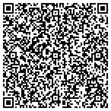 QR-код с контактной информацией организации АГЕНТСТВО КАДРОВЫХ РЕШЕНИЙ