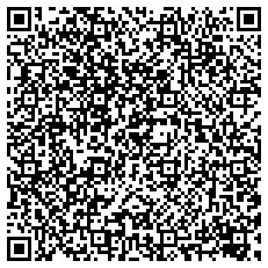 QR-код с контактной информацией организации АЗН Кронштадтского района СПб
