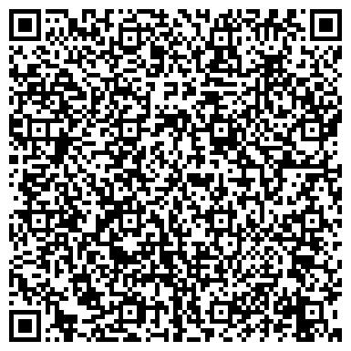 QR-код с контактной информацией организации АЗН Калининского района СПб