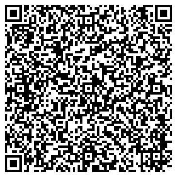 QR-код с контактной информацией организации РОСГОССТРАХ-СЕВЕРО-ЗАПАД АГЕНТСТВО СЕВЕРНОЕ