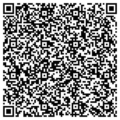 QR-код с контактной информацией организации КАФЕДРА ЦВЕТНЫЕ МЕТАЛЛЫ СПБГПУ