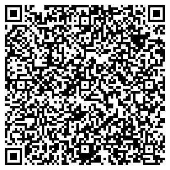 QR-код с контактной информацией организации ТЕТРИС ДИЗАЙН СТУДИЯ