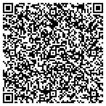 QR-код с контактной информацией организации ДИЗАЙНА ИНТЕРЬЕРА ТВОРЧЕСКАЯ МАСТЕРСКАЯ