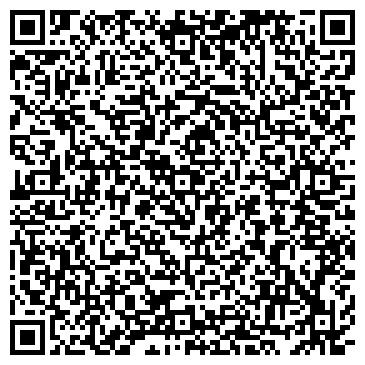 QR-код с контактной информацией организации ПРОЕКТНАЯ МАСТЕРСКАЯ ШИШКИНА