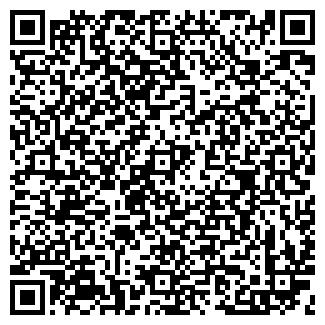 QR-код с контактной информацией организации РИГЛИ ООО