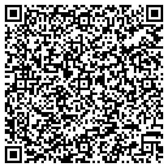 QR-код с контактной информацией организации ЭЛЕКТРОН ЦКП