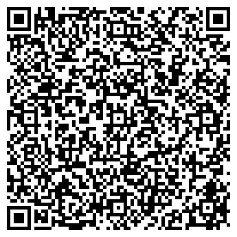 QR-код с контактной информацией организации АЙ ПИ ТЕХНОЛОГИЯ, ООО