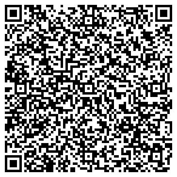 QR-код с контактной информацией организации Компания AESP