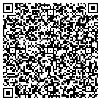 QR-код с контактной информацией организации НЕВА ОСТ-ВЕСТ, ООО