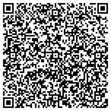 QR-код с контактной информацией организации САЙРАН МЕЖДУНАРОДНЫЙ АВТОВОКЗАЛ ОАО