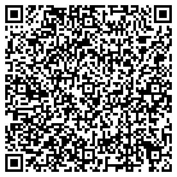 QR-код с контактной информацией организации ПАЛЛАДА ТИПОГРАФИЯ