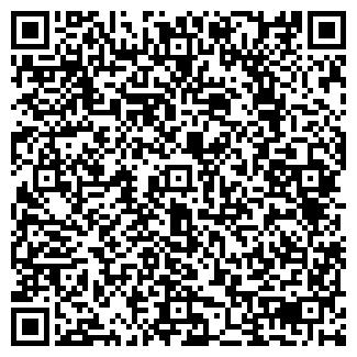QR-код с контактной информацией организации ВЕКО ЖУРНАЛ