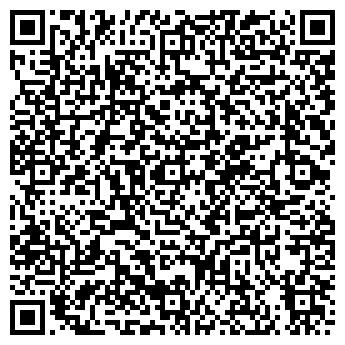 QR-код с контактной информацией организации ПОЛИТЕХНИК ГАЗЕТА