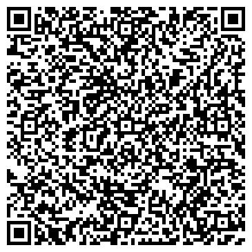 QR-код с контактной информацией организации ТАМОЖЕННЫЕ НОВОСТИ ЖУРНАЛ