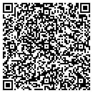 QR-код с контактной информацией организации ZAGOROD LIFE