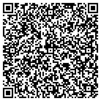QR-код с контактной информацией организации КРИГА ИЗДАТЕЛЬСТВО