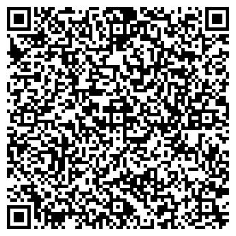 QR-код с контактной информацией организации САНДЖ ИССЛЕДОВАТЕЛЬСКИЙ ЦЕНТР