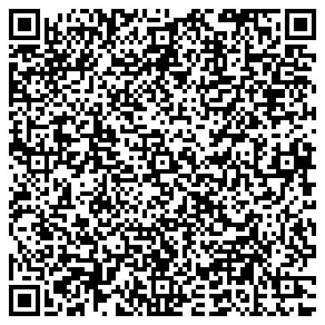 QR-код с контактной информацией организации ПАРИТЕТ ИЗДАТЕЛЬСТВО ОТДЕЛ РЕАЛИЗАЦИИ