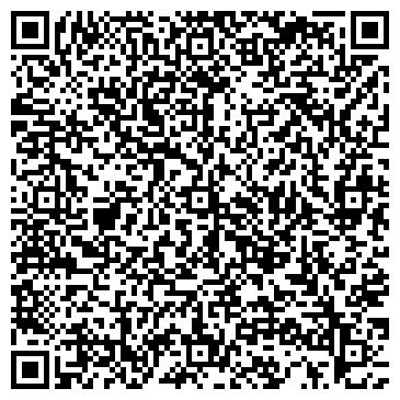 QR-код с контактной информацией организации УНИВЕРСАЛЬНЫЕ ПОЛИГРАФИЧЕСКИЕ МАСТЕРСКИЕ
