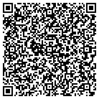 QR-код с контактной информацией организации ЦЕНТР РЕКЛАМНЫХ УСЛУГ