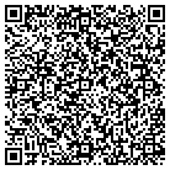 QR-код с контактной информацией организации БИЗНЕС ПРИНТ, ООО
