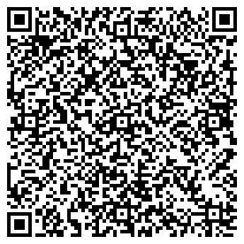 QR-код с контактной информацией организации STUDIOPRINT