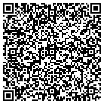 QR-код с контактной информацией организации МЕТАТРОН, ООО