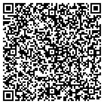 QR-код с контактной информацией организации SPA MONROE
