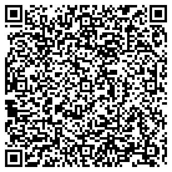 QR-код с контактной информацией организации АНТОНОВА О. В., ЧП