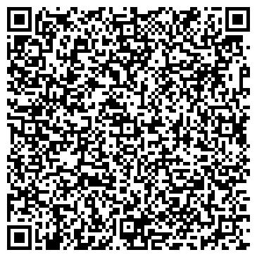 QR-код с контактной информацией организации СЛУЖБА СПАСЕНИЯ ГОР. Г.АЛМАТЫ, ГККП