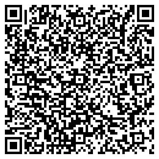 QR-код с контактной информацией организации БЫДАНОВА, ЧП