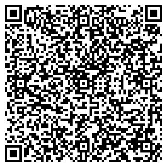 QR-код с контактной информацией организации ИВАНИШИН, ИП