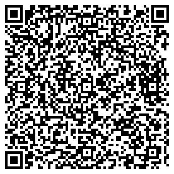 QR-код с контактной информацией организации КОМЕТА КСФ, ООО