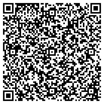 QR-код с контактной информацией организации МЕТС Е. В., ЧП