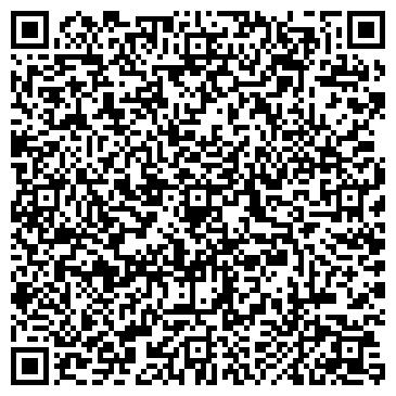 QR-код с контактной информацией организации ФОРУМ САЛОН ПРИЧЕСОК И КРАСОТЫ